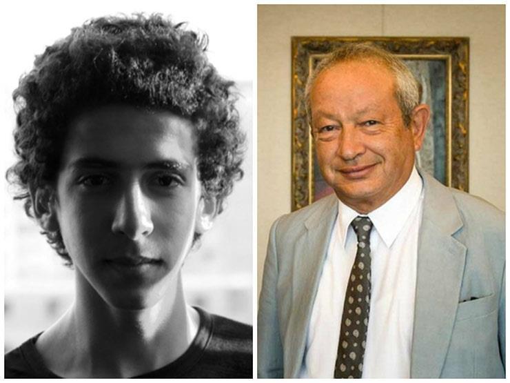"""""""تغريدة حققت حلمًا"""".. حكاية رسالة """"عمر سليمان"""" لنجيب ساويرس"""