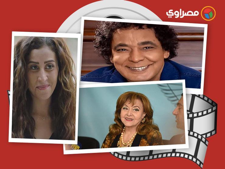 النشرة الفنية|عمرو سعد يتسبب في بكاء تايسون وموسيقار في حالة حرجة وسميحة أيوب تهاجم مسرح مصر