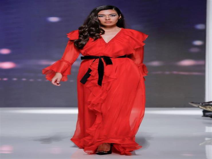 6756babf6 بين العصرية والكلاسيكية.. إليكِ أبرز عروض أزياء أسبوع الموضة | مصراوى