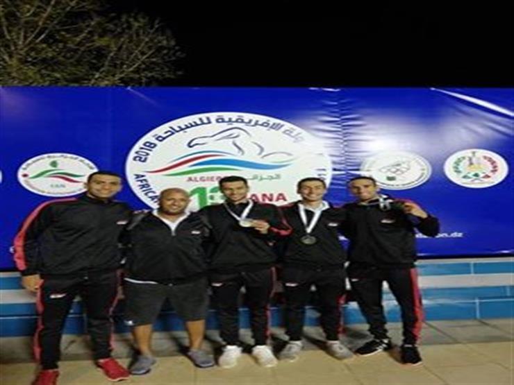 المدیر الفني لمنتخب مصر للسباحة: ارتفاع مستوى المنافسة في كأس مصر دليل على تطور اللعبة