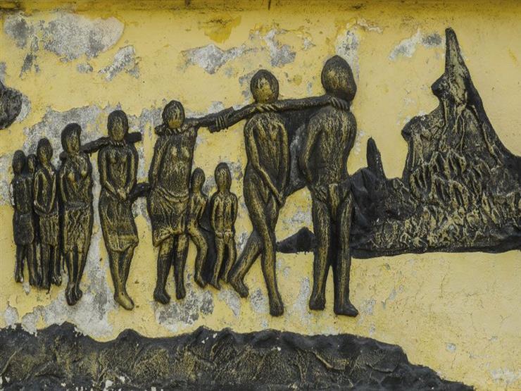 قصة آخر ناجية من سفن تجارة العبيد الأمريكية