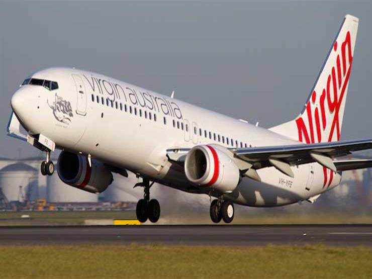 """""""فيرجن أستراليا"""" للطيران تلغي اتفاقاً مع خطوط بروناي على خلفية تطبيقها للشريعة"""
