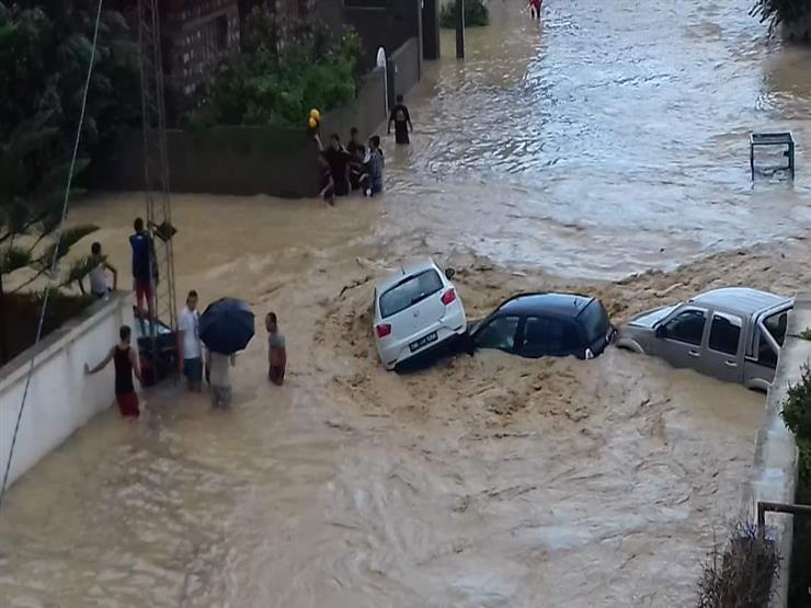 الاتحاد الأوروبي يقدم مساعدات لإيران لمواجهة آثار الفيضانات