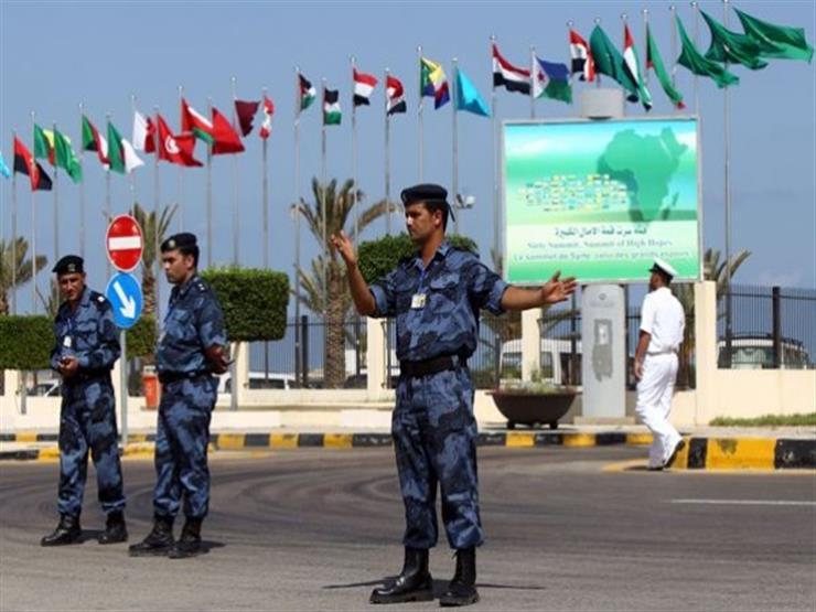 وزارة داخلية حكومة الوفاق الليبية ترفع حالة الطوارئ للدرجة القصوى