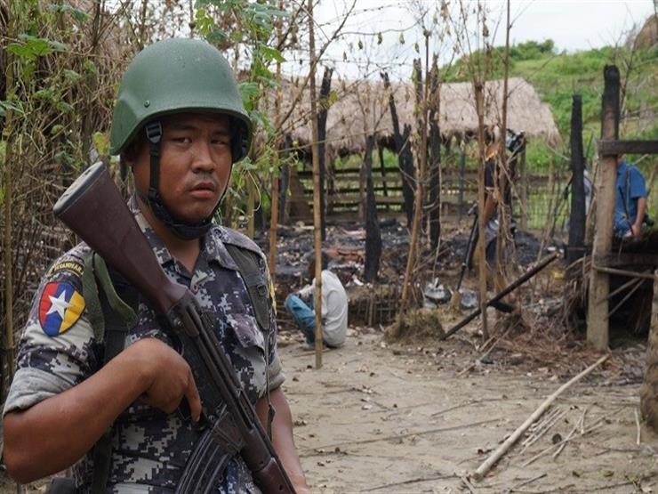 الأمم المتحدة تعرب عن قلقها إزاء الهجمات الجديدة ضد مدنيين في ميانمار