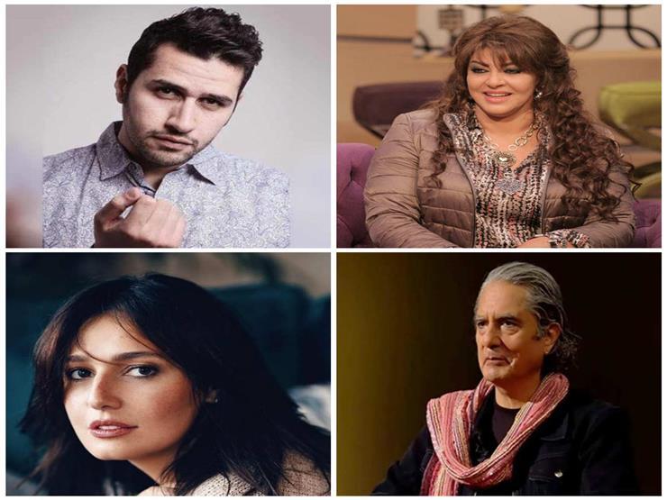 الفن في أسبوع| انتحار مطرب ووفاء عامر تتعرض للابتزاز وبلاغ ضد رمضان وأزمة هالة صدقي