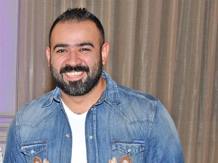 وفاة والد المطرب بشار الشطي نجم ستار أكاديمي