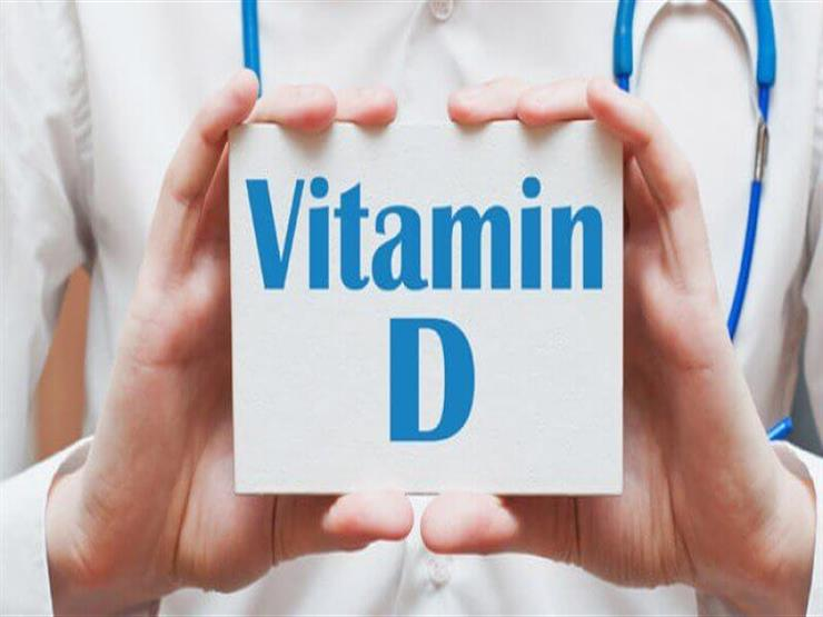 """علامات تدل على نقص فيتامين """"د"""" في جسمك"""