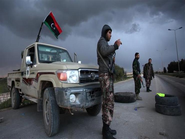حول العالم في 24 ساعة: الجيش الوطني الليبي يتحرك صوب طرابلس