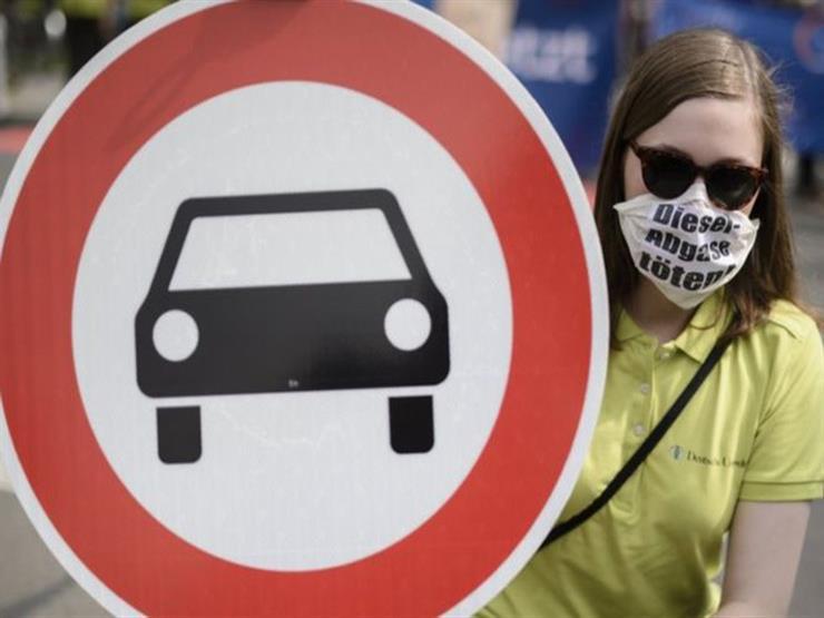 أوروبا تتهم كبار صناعة السيارات الألمانية بالتواطؤ بشأن تكنولوجيا الانبعاثات