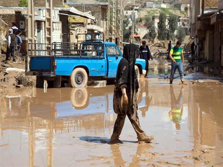 ارتفاع حصيلة ضحايا الفيضانات في باكستان إلى 49 قتيلا و 176 مصابا