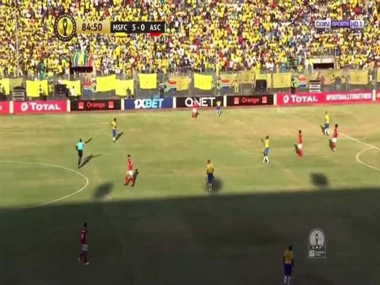 مدرب الأهلي: حققنا الريمونتادا المطلوبة أمام صندوانز في 40 دقيقة من قبل