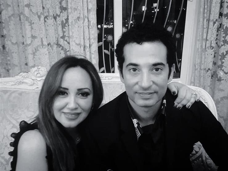 """""""لست فقط أم أطفالي"""".. عمرو سعد يوجه رسالة رومانسية لزوجته"""