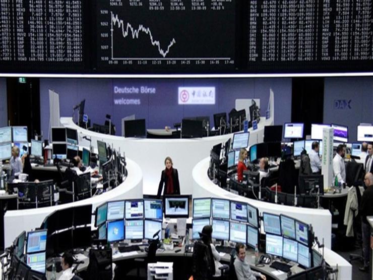 كمبيوترات بورصة لندن محتارة بسبب البريكست