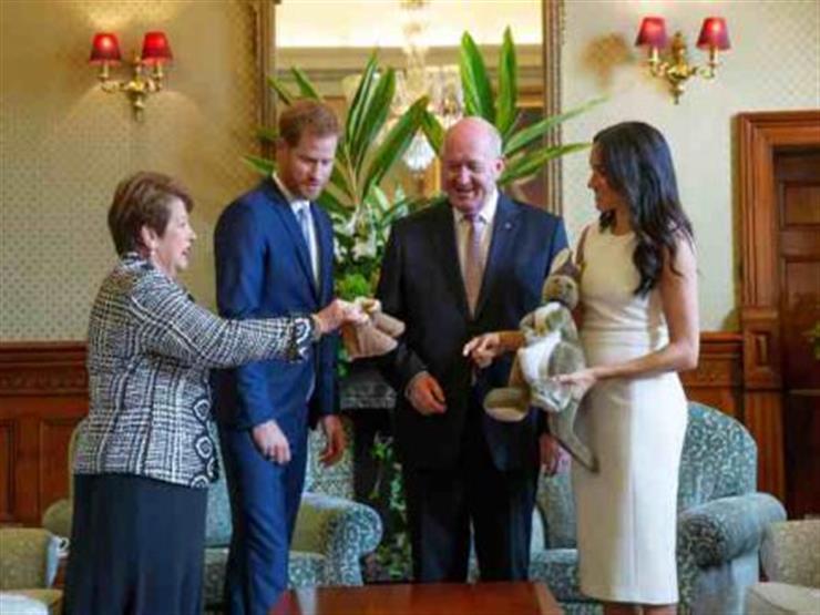 هاري وميجان يروجان للتبرع الخيري بدلا من تقديم هدايا لهما بمناسبة مولودهما