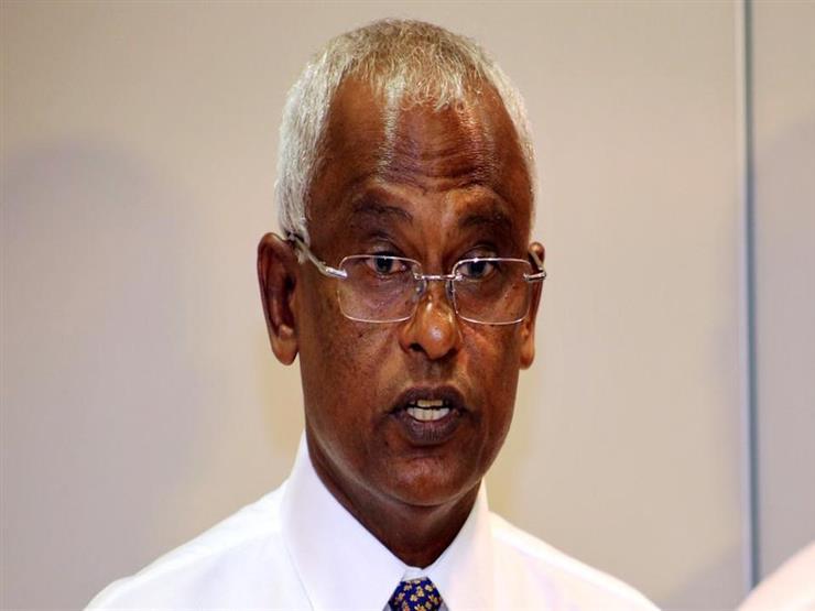 حزب رئيس المالديف يتقدم في الانتخابات البرلمانية
