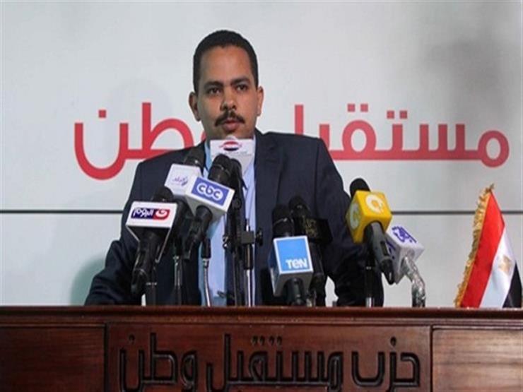 """""""مستقبل وطن"""": الاقتصاد المصري تعدى مرحلة الأزمة في 2019"""