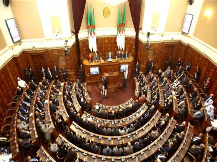 البرلمان الجزائري يبدأ إجراءات رفع الحصانة عن نائب متهم بالفساد