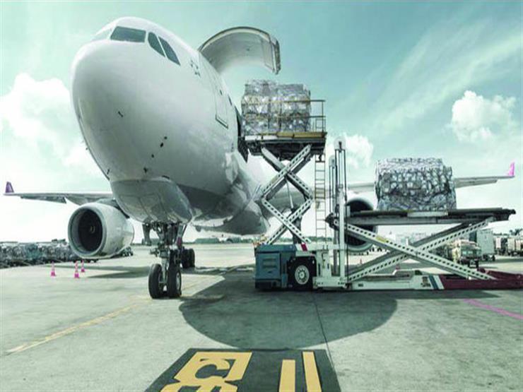 1.2 مليار جنيه إجمالي إيرادات جمارك الصادرات والواردات الجوية في مارس