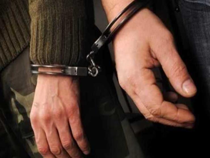 ضبط متهمين بالاتجار في المخدرات بالجيزة