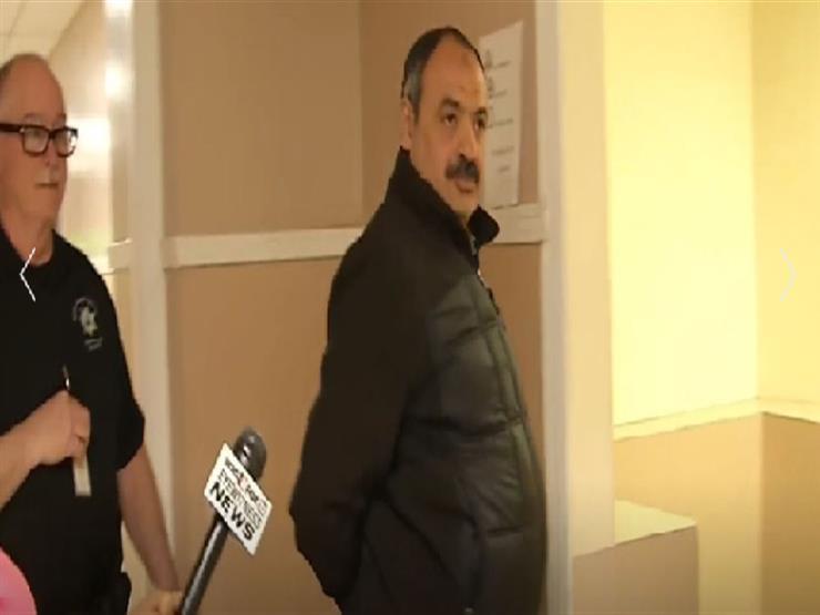 عودة مصري اتهم زورًا في أمريكا بمحاولة خطف طفلة