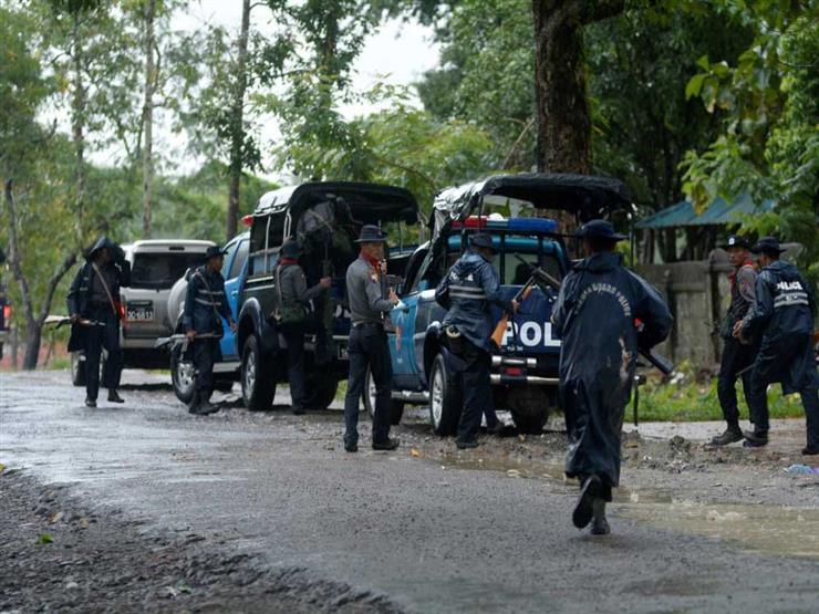 الأمم المتحدة تخشى سقوط 30 قتيلا من الروهينجا جراء هجوم في ميانمار
