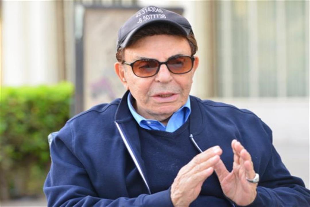 """سمير صبري: لم أتردد في الموافقة على المشاركة في """"فلانتينو"""" مع """"الزعيم"""""""