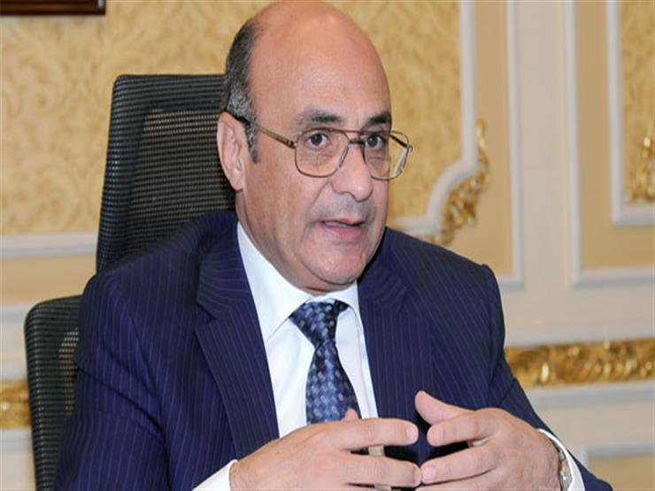 """العدل: ضمّ مناطق جديدة بالقاهرة والإسكندرية في تطبيق """"أرغب في عمل توكيل"""""""