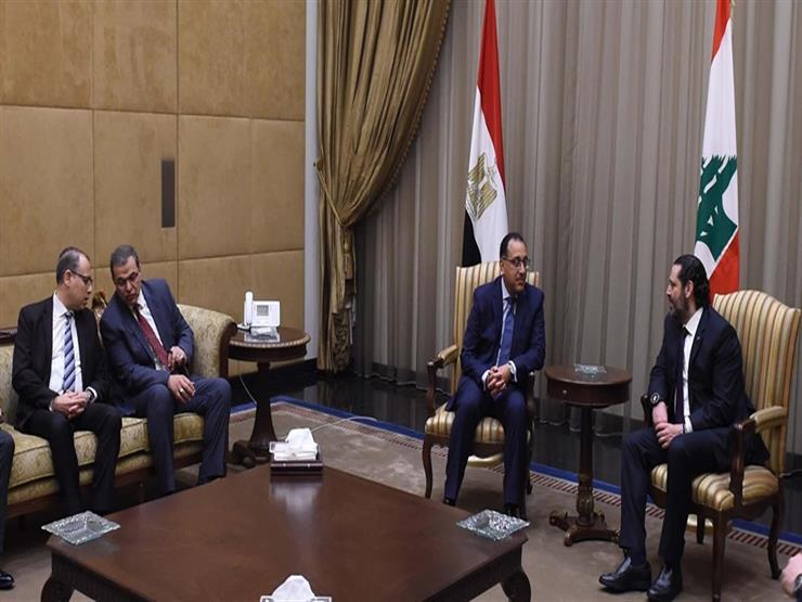 تفاصيل تصريحات رئيس الوزراء في المؤتمر المشترك مع الحريري