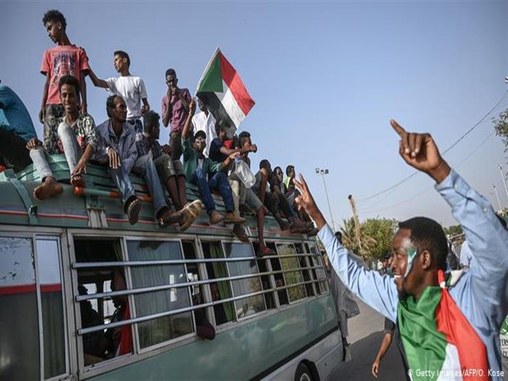 التوتر يتصاعد بين المجلس العسكري والمحتجين في السودان