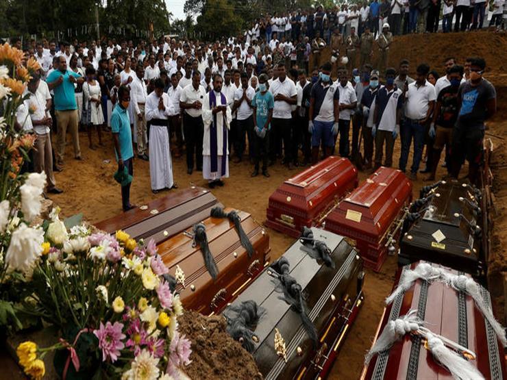 سفارة الصين بكولومبو تؤكد مقتل 4 علماء صينيين في تفجيرات سريلانكا