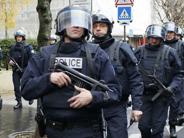 شرطة باريس في حالة تأهب قصوى تحسبا لوقوع أعمال عنف في عيد العمال