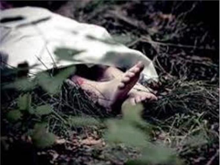 كشف لغز مقتل مقاول والعثور على جثته مهشمة الرأس في ترعة بسوهاج