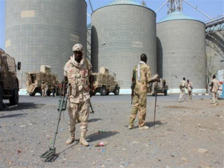 الأمم المتحدة: إطلاق نار يستهدف مخازن قمح مهمة غرب اليمن