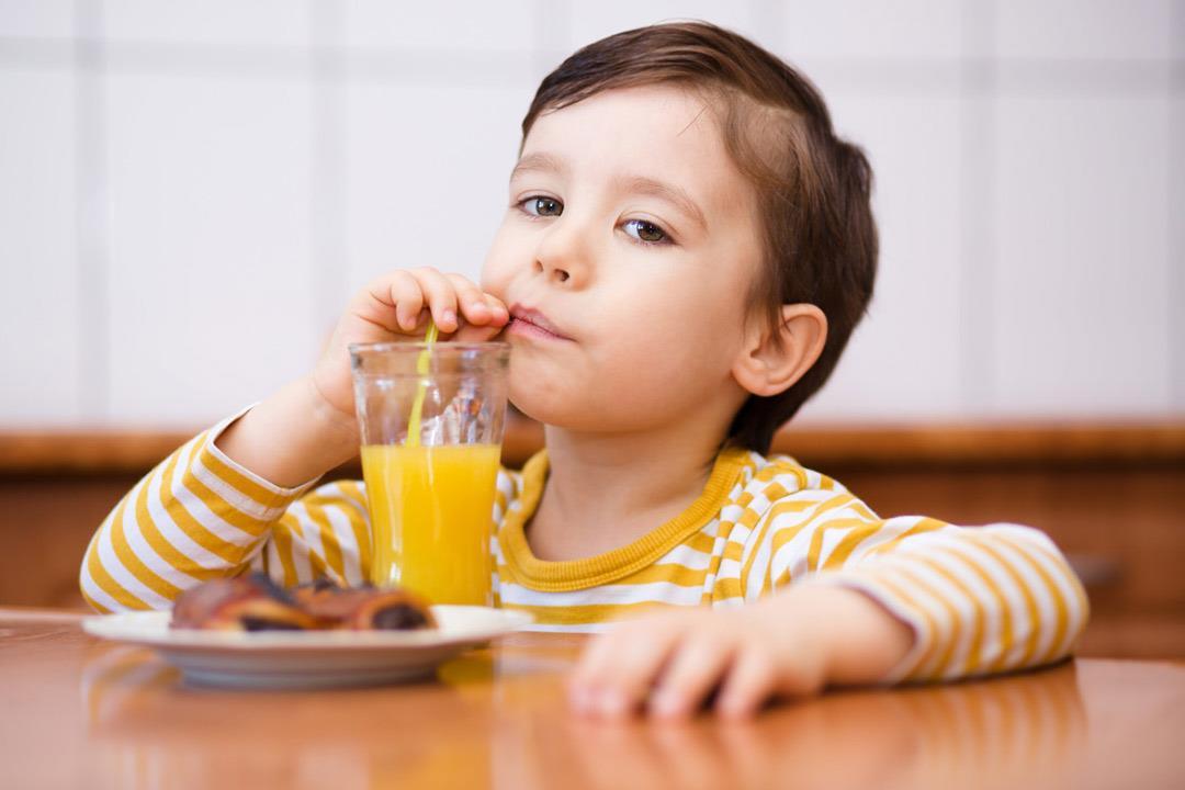طفلك يعاني من حساسية الطعام؟.. إليك الأسباب و العلاج