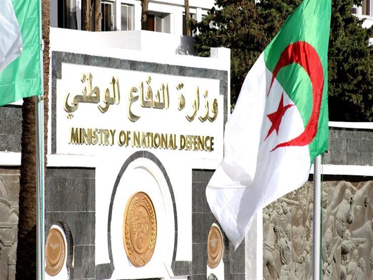الدفاع الجزائرية: تدمير 5 مخابئ للجماعات الإرهابية شمالي البلاد