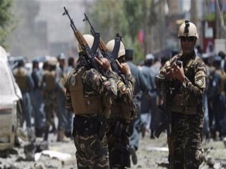 مقتل وإصابة 26 جنديًا أفغانيًا في اعتداء لطالبان غربي البلاد