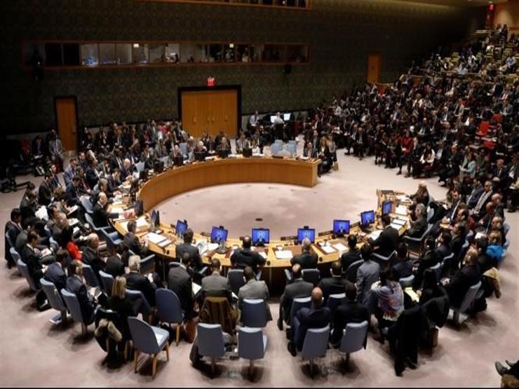 السعودية تطالب مجلس الأمن والمجتمع الدولي باتخاذ موقف ثابت ضد إيران