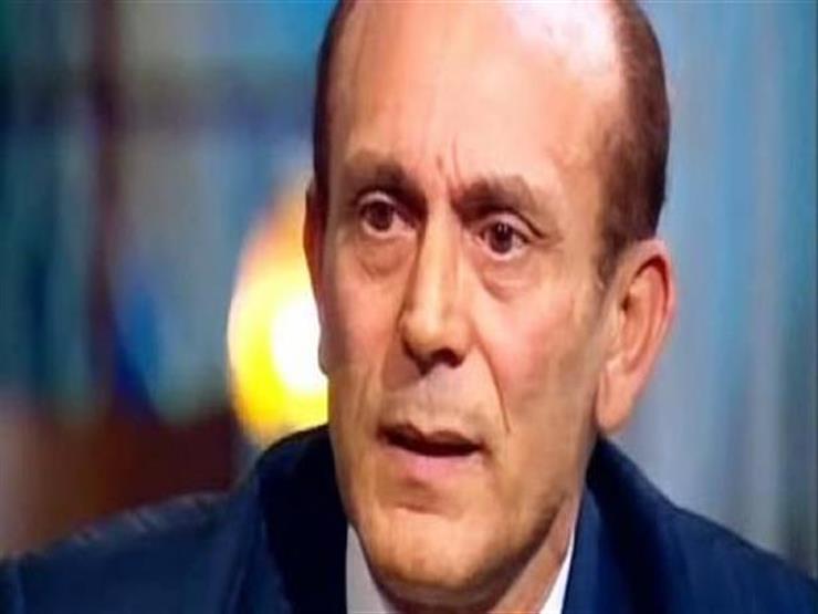 """""""ست الحبايب"""".. محمد صبحي يكشف قصة ارتباطه بزوجته الراحلة"""