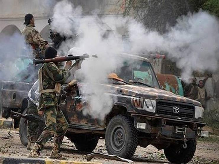 الصحة العالمية في ليبيا: مقتل 454 شخصا وإصابة 2154 جراء حرب    مصراوى