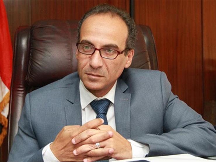 رئيس هيئة الكتاب لمصراوي: نستعد لإقامة ٩ معارض للكتاب في المحافظات