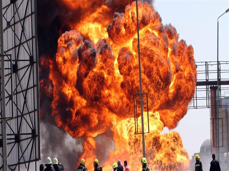 مصرع 26 شخصا في انفجار بمصنع للبارود بكولومبيا