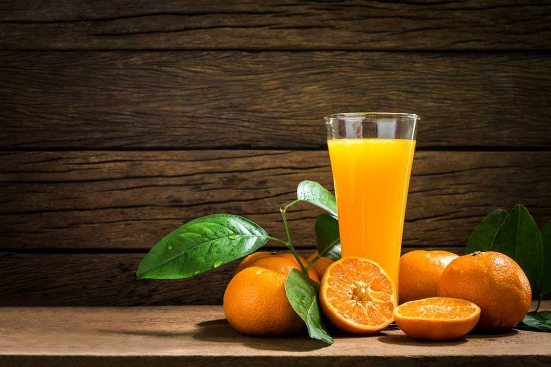 دراسة صادمة: عصير البرتقال يهددك بالسكري