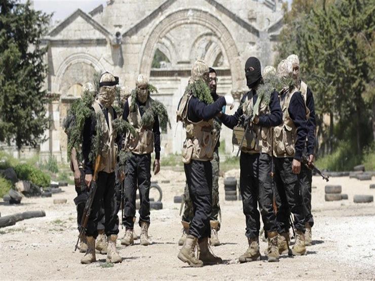 فصائل معارضة سورية تتصدى لهجوم للجيش الحكومي في ريف اللاذقية الشمالي