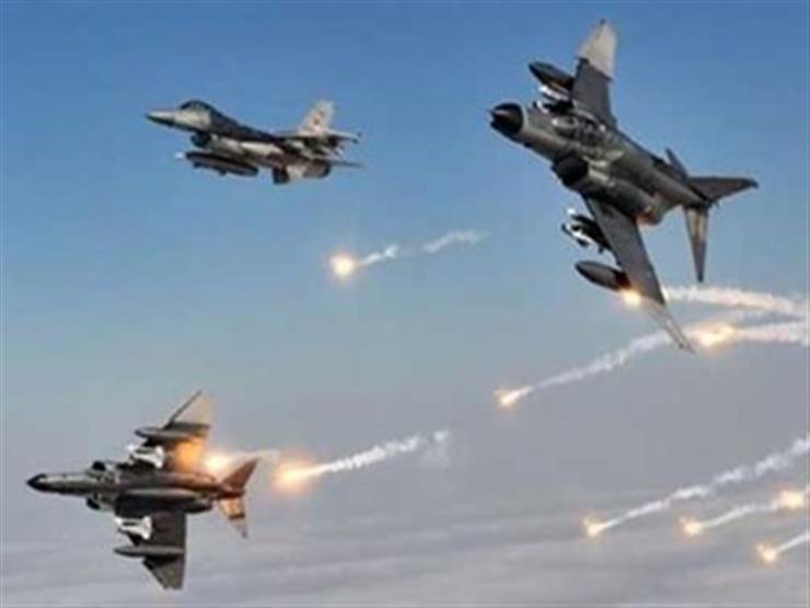 مقتل 10 من ميلشيات الحوثي في غارات جوية للتحالف العربي بصعدة اليمنية