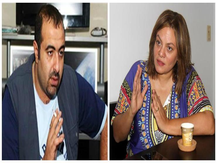 """""""زي الشمس"""" يُشعل حرب الاتهامات بين كاملة أبو ذكرى وسامح عبدالعزيز"""