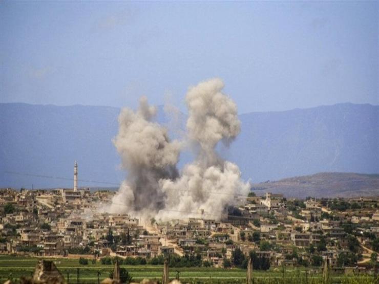 المرصد السوري: ارتفاع قتلى المعارك على منطقة خفض التصعيد إلى 265 شخصا