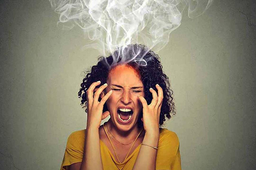 باحثون: الغضب مفيد للصحة في هذه الحالة