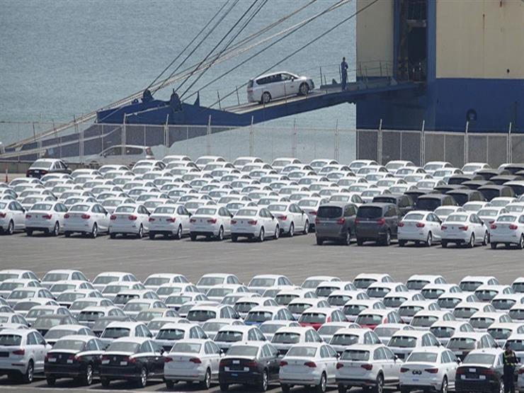 للشهر العاشر على التوالي.. تراجع المبيعات في سوق السيارات الأكبر بالعالم