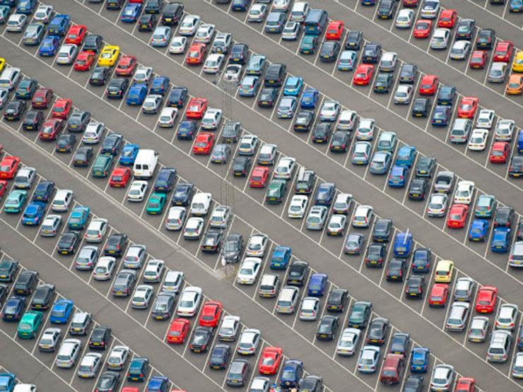 المركزي: تراجع واردات السيارات ساهم في انخفاض عجز الميزان التجاري